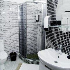 Georg-City Hotel ванная фото 2