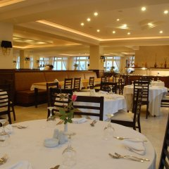 Oscar Resort Hotel in Girne, Cyprus from 84$, photos, reviews - zenhotels.com meals photo 2