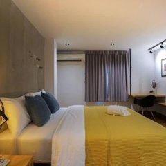 Отель Hap @ Sathorn комната для гостей фото 4