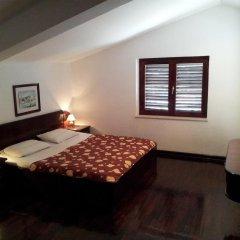 Отель Villa Sara Guesthouse комната для гостей