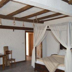 Отель Priamos Pansiyon Тевфикие комната для гостей фото 3