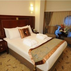 Отель Wyndham Istanbul Old City комната для гостей фото 2