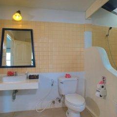 Отель Phi Phi Bayview Premier Resort Таиланд, Ранти-Бэй - 3 отзыва об отеле, цены и фото номеров - забронировать отель Phi Phi Bayview Premier Resort онлайн ванная фото 2