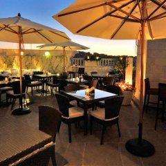 Отель IL-Palazzo Amman Hotel & Suites Иордания, Амман - отзывы, цены и фото номеров - забронировать отель IL-Palazzo Amman Hotel & Suites онлайн питание фото 2