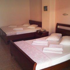Отель Faros II комната для гостей