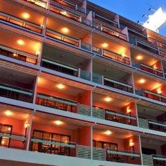 Отель Pattaya Loft Hotel Таиланд, Паттайя - отзывы, цены и фото номеров - забронировать отель Pattaya Loft Hotel онлайн фото 7