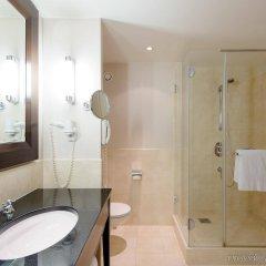 Отель InterContinental Warsaw ванная фото 2