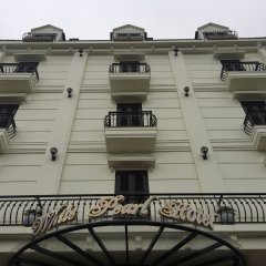 White Pearl Hotel Далат