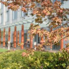 Отель Crowne Plaza Nanjing Jiangning фото 5