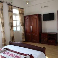 Hoa Phat Hotel & Apartment удобства в номере фото 2