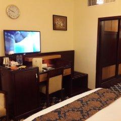 Отель Al Thuraya Hotel Amman Иордания, Амман - отзывы, цены и фото номеров - забронировать отель Al Thuraya Hotel Amman онлайн удобства в номере
