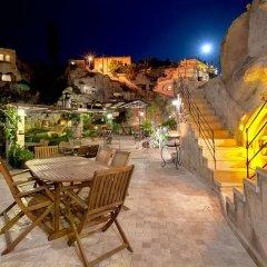 Мини-отель Oyku Evi Cave бассейн фото 2