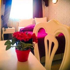 Отель Aleph Istanbul Стандартный номер с различными типами кроватей