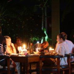 Stoney Creek Resort - Hostel Вити-Леву питание фото 3