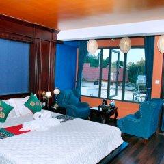 Отель Sapa House Hotel Вьетнам, Шапа - отзывы, цены и фото номеров - забронировать отель Sapa House Hotel онлайн фото 3
