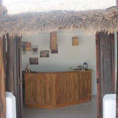 Отель Maya Hotel Residence Мексика, Остров Ольбокс - отзывы, цены и фото номеров - забронировать отель Maya Hotel Residence онлайн гостиничный бар