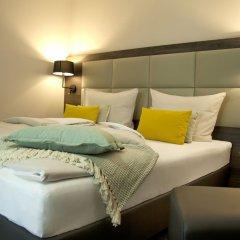 Hotel Am Moosrain Мюнхен комната для гостей фото 4