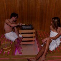 Отель Le Camp Resort & Spa Италия, Падуя - 1 отзыв об отеле, цены и фото номеров - забронировать отель Le Camp Resort & Spa онлайн сауна