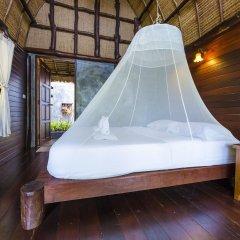 Отель Baan Talay Koh Tao комната для гостей фото 5