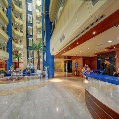 Al Manar Grand Hotel Apartment интерьер отеля фото 2