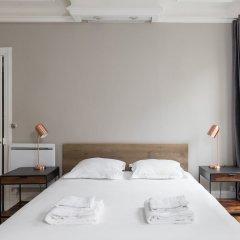Апартаменты Jussieu - Latin Quarter Apartment комната для гостей фото 3