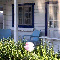Mavi Beyaz Hotel Beach Club Силифке