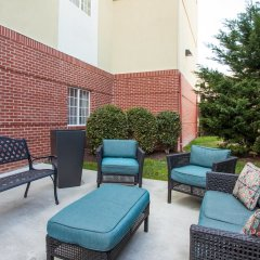Отель Candlewood Suites Virginia Beach/Norfolk балкон