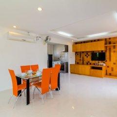 Отель Chalong Hill Tropical Garden Homes Пхукет питание фото 2