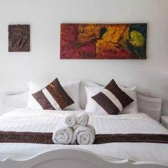 Отель 5 Bedroom Villa in Fisherman's Village Самуи комната для гостей