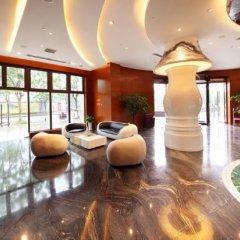 Отель 重庆大学城特丽斯酒店 спа