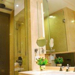 Отель Yishang Baoli Shimao International Apartment Китай, Гуанчжоу - отзывы, цены и фото номеров - забронировать отель Yishang Baoli Shimao International Apartment онлайн ванная