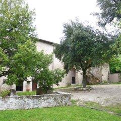 Отель Antico Monastero Santa Maria Inter Angelos Сполето фото 3