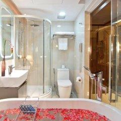 Отель Royal Cliff Beach Terrace Hotel Таиланд, Паттайя - отзывы, цены и фото номеров - забронировать отель Royal Cliff Beach Terrace Hotel онлайн ванная