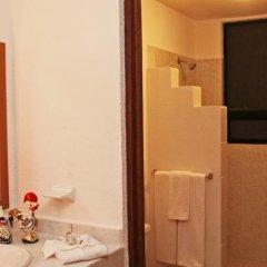 Sunrock Condo Hotel ванная