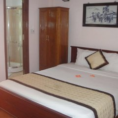 Отель Holiday Diamond Hotel Вьетнам, Хюэ - 8 отзывов об отеле, цены и фото номеров - забронировать отель Holiday Diamond Hotel онлайн комната для гостей фото 4