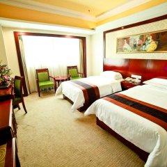 Отель Xiamen Venice Hotel Китай, Сямынь - отзывы, цены и фото номеров - забронировать отель Xiamen Venice Hotel онлайн комната для гостей фото 2