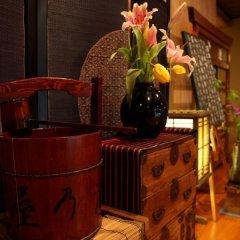 Отель Takinoya Цуруока интерьер отеля