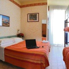 Отель MAGRIV Римини комната для гостей
