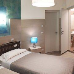 Отель Albergo Annabella Церковь Св. Маргариты Лигурийской комната для гостей фото 5