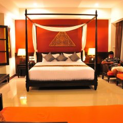 Отель Navatara Phuket Resort комната для гостей фото 2
