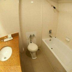 Golden Beach Hotel Pattaya ванная фото 2
