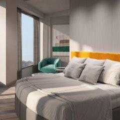 Отель Athens Utopia Ermou Афины комната для гостей фото 4