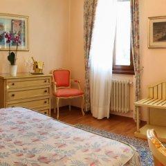 Отель Park Villa Giustinian Мирано удобства в номере фото 2