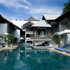 Отель Ramada by Wyndham Phuket Southsea бассейн