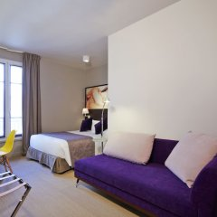 Отель Little Palace Hotel Франция, Париж - 7 отзывов об отеле, цены и фото номеров - забронировать отель Little Palace Hotel онлайн фото 3