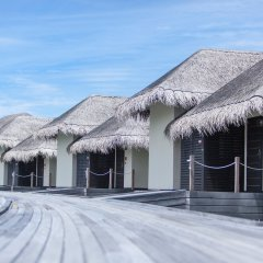 Отель Outrigger Konotta Maldives Resort развлечения