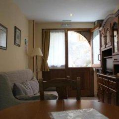 Отель Apartamentos La Lula Кудильеро фото 4