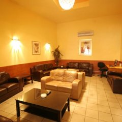 Aristoteles Hotel фото 9