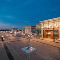 Отель DoubleTree by Hilton Istanbul Topkapi фото 3