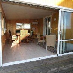 Отель Alvnara Bed & Breakfast Швеция, Карлстад - отзывы, цены и фото номеров - забронировать отель Alvnara Bed & Breakfast онлайн балкон
